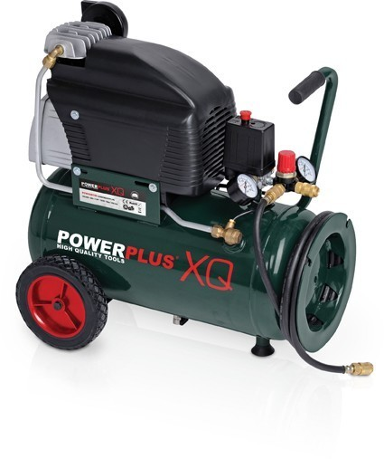 PowerPlus POWXQ8105 - Kompresor 2,5HP