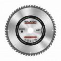 Kreator KRT020428 - Pilový kotouč na dřevo 254mm, 60T