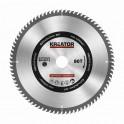 Kreator KRT020429 - Pilový kotouč na dřevo 254mm, 80T