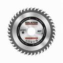Kreator KRT020435 - Pilový kotouč na dřevo 115mm, 40T