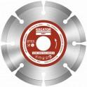 Kreator KRT080100 - Diamantový kotouč segmentový 115mm UNIVERZAL 3ks sada