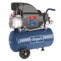 Scheppach HC 25 - olejový kompresor + PRODLOUŽENÁ ZÁRUKA 48 MĚSÍCŮ