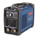 Scheppach WSE1000 svářecí invertor + kabely + elektrody + štít + PRODLOUŽENÁ ZÁRUKA 48 MĚSÍCŮ