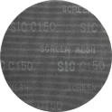 Brusné pletivo 225 mm P150 10 ks