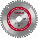 Kreator KRT023200 - Pilový kotouč univerzální 210 mm, 48 Z