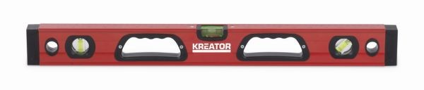 Kreator KRT706160 - Vodováha 600mm
