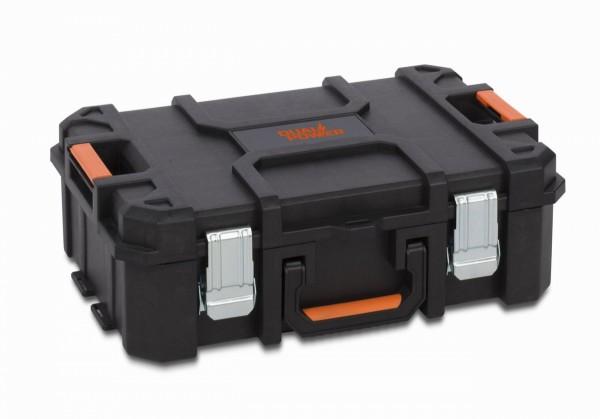 Powerplus POWDPTB01 - Kufr na nářadí vodotěsný MEDIUM SYSTAINER