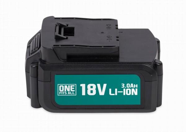 PowerPlus POWEB9013 - Baterie 18V LI-ION 3.0Ah
