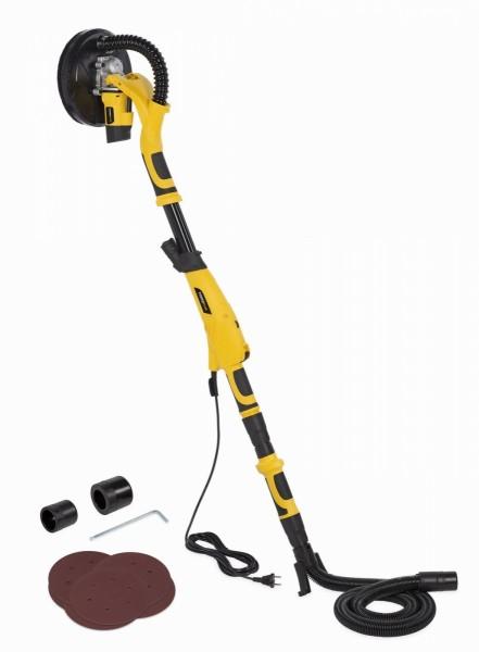 PowerPlus POWX04761 - Bruska na sádrokarton / žirafa 710 W + PRODLOUŽENÁ ZÁRUKA 36 MĚSÍCŮ