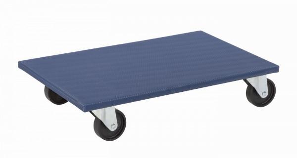 Kreator KRT670004 - Přepravní vozík 400kg