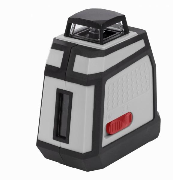 Kreator KRT706320 - Křížový laser 360°