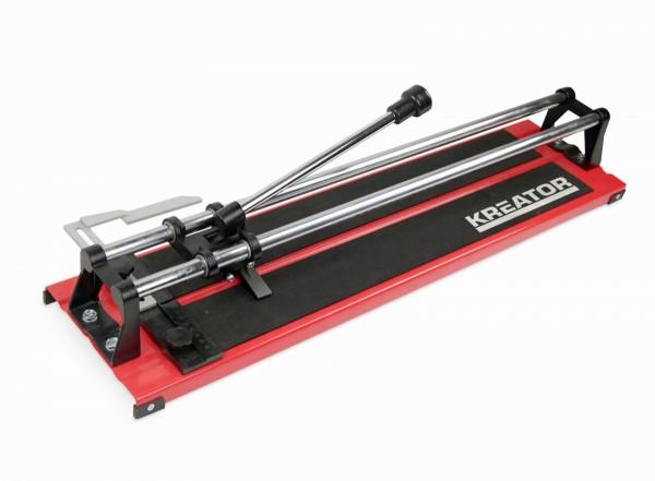 Kreator KRT001003 - Řezačka obkladů 600 mm