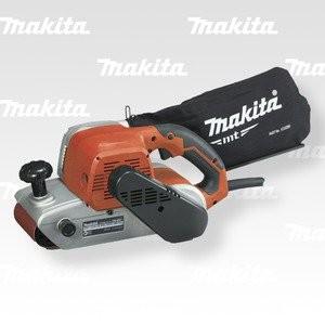 Makita M9400 pásová bruska 940W + PRODLOUŽENÁ ZÁRUKA 36 MĚSÍCŮ