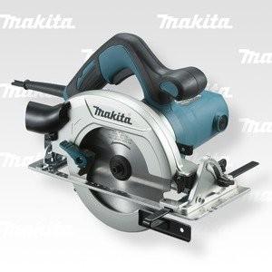 Makita HS6601 ruční kotoučová pila 165mm,1050W