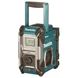 Makita MR002G aku rádio Li-ion CXT, LXT, XGT,12V-40V Z