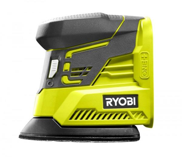 Ryobi R18PS-0 aku vibrační bruska ONE+
