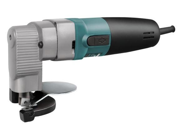 Extol Industrial IES 25-500 elektrické nůžky na plech