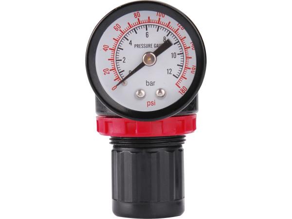 Extol Premium 8865103 regulátor tlaku s manometrem