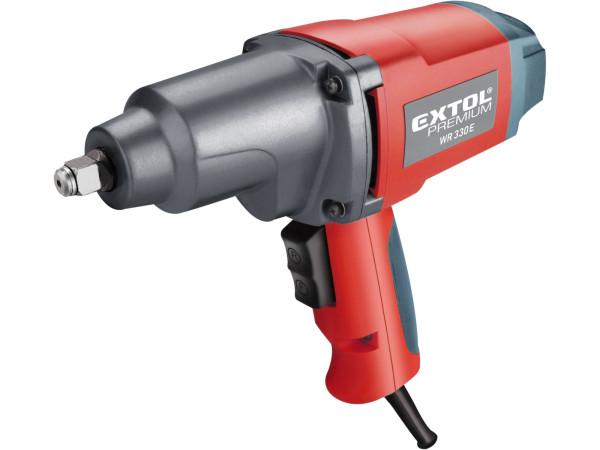 Extol Premium WR 330 E 8890602 rázový utahovák