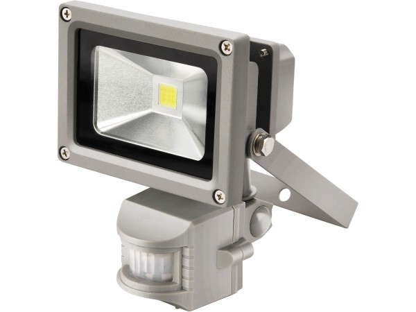 Extol Premium 43211 LED 10W PIR reflektor