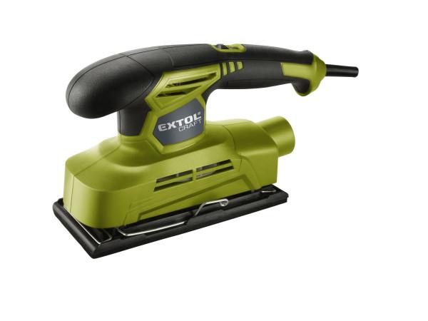 Extol Craft 407114 bruska vibrační