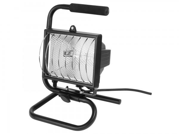 Extol 82789 světlo halogenové přenosné s podstavcem, 400W, svítivost jako 600W