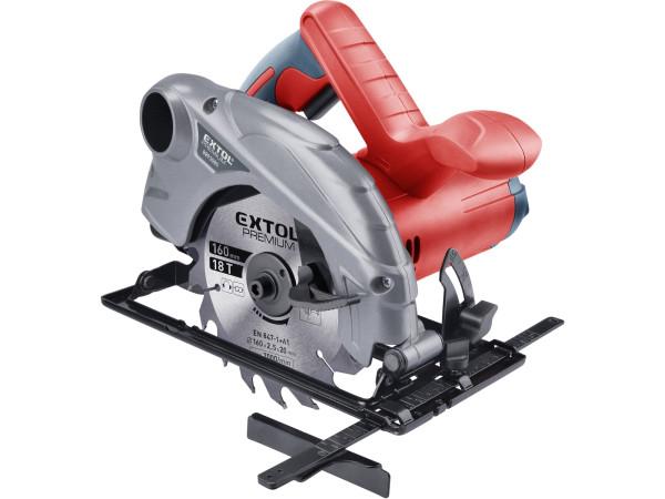 Extol Premium 8893005 pila kotoučová, 160mm, 1300W