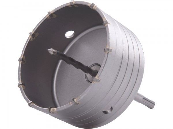Extol Premium 8801971 vrták SDS PLUS do zdiva korunkový, O 125mm x 110mm, M22