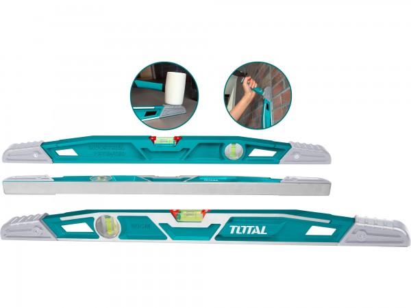 Total TMT221606 vodováha, heavy duty, 60cm