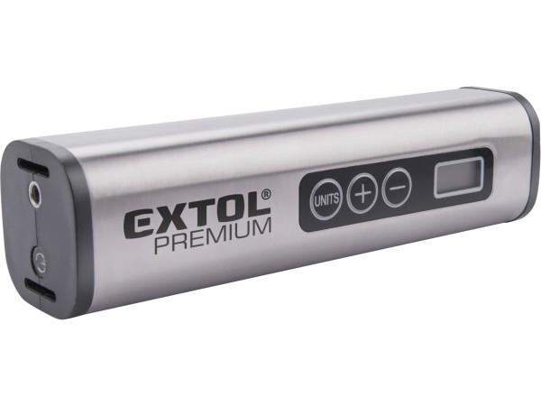 Extol Premium 8891510 kompresor aku, 5,5bar