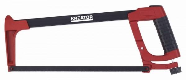 Kreator KRT804007 - Pilka na železo BASIC 300 mm